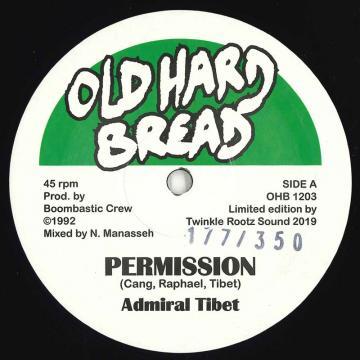 Permission / Sixth Commandment Dub; Version