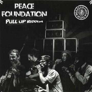 Pull Up Riddim EP