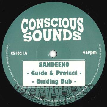 Guide & Protect; Guiding Dub / Sabbath; Tech Dub