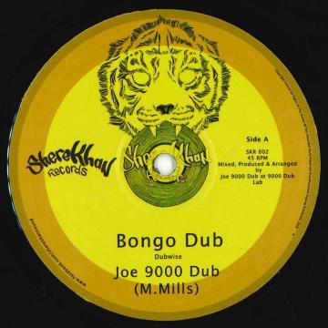 Bongo Dub / Time Dub
