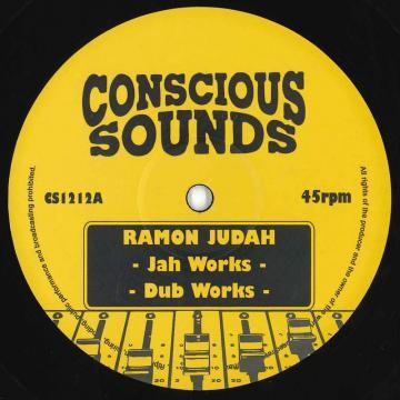 Jah Works; Dub Works / Satta; Satta Dub
