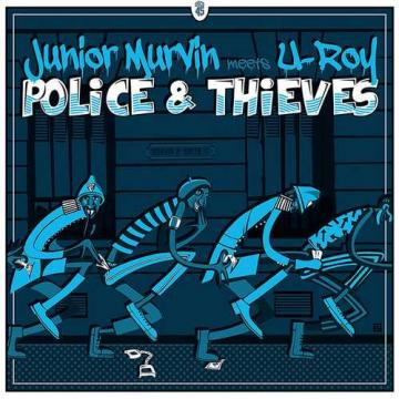 Police & Thieves; Mr War Officer / Musical Ammunition; Dubbing In The Streets