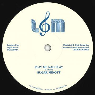 Play Me Nah Play / Version