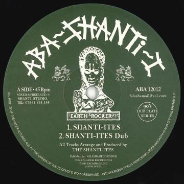 Shanti Ites; Shanti Ites Dub / Groundation Rock; Groundation Dub