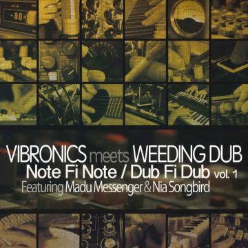 Note Fi Note/Dub Fi Dub Volume 1