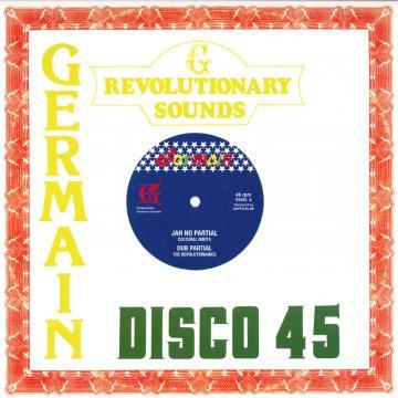 Jah No Partial; Dub Partial / Jah No Partial (Dub Plate Mix); Dub Partial (Dub Plate Mix)