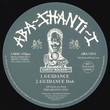 Guidance; Guidance Dub / Menelik; Menelik Dub