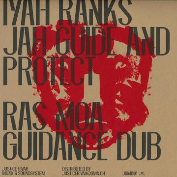 Jah Guide And Protect; Guidance Dub / Upfull; Binghi Strength