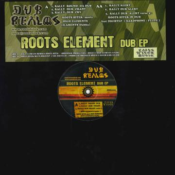 Roots Element Dub EP