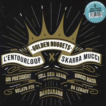 Golden Nuggets EP