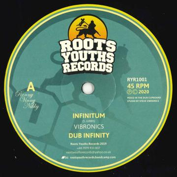 Infinitum; Dub Infinity / Testing Times Ahead; Dub Times Ahead