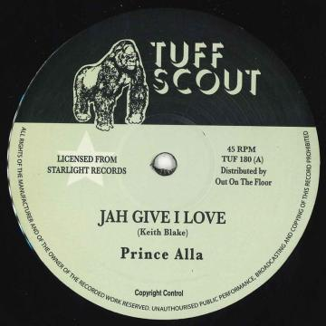Jah Give I Love / Jerusalem