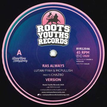 Ras Always; Ras Always Version / Ras Always; Ras Always Version