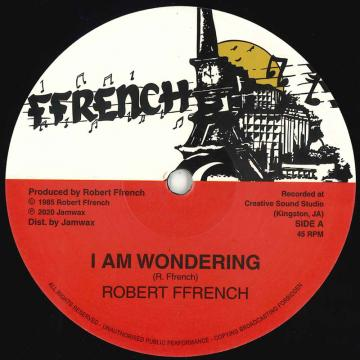 I Am Wondering / Dance In A Skate Land