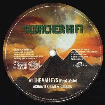 Valleys (Feat. Vale) / Into The Shadows; Out Of The Hills