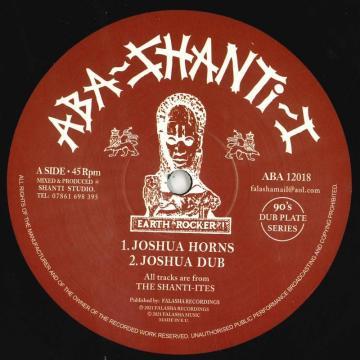 Joshua Horns; Joshua Dub / King Of Kings; King Of Dub