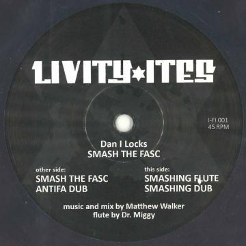 Smash The Fasc; Antifa Dub / Smashing Flute; Smashing Dub