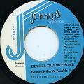 Bounty Killer, Frankie Paul - Double Trouble Some (Jammys)