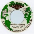 Jimmy Cliff - Midnight Rockers