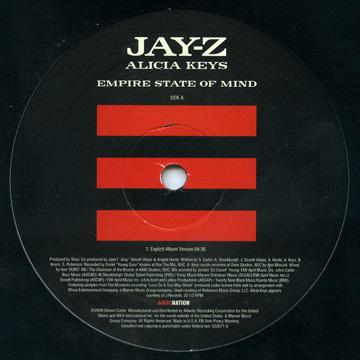 Jay z alicia keys empire state of mind 12 malvernweather Image collections