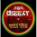 Serial Killaz, Cocoa Tea - Fool Sound