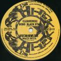 Bobo Black Star; Roots Hitek - Cleanliness; Africa New Dub