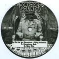 King General - Got To Be Conscious; Conscious Dub; Raw Mix