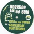 Deekline, Ed Solo - King Of The Bongo