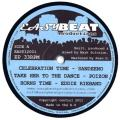 Sandeeno; Poizon; Eddie Rieband - Celebration Time; Take Her To The Dance; Horns Time (33 Rpm)