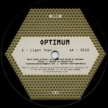 Light Year / Ds10