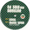 Ed Solo, Deekline, Alozade, Hollow Point, Mr. Vegas - Sensi