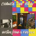 Fab 5 Freddy - Change The Beat (Male Version) (Picture Sleeve)