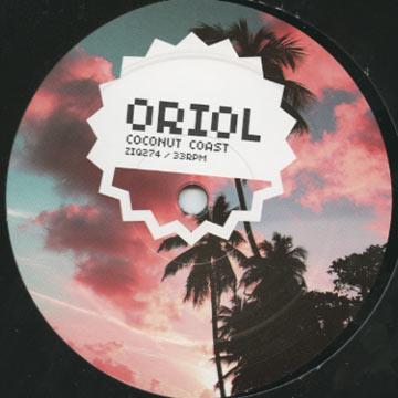 Coconut Coast; Coconut Coast (Faltydl Remix) / Memories (Jake Slazenger Remix); Memories (Shortstuff Refix)