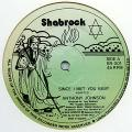 Anthony Johnson - Since I Met You Baby; (Dub)