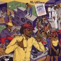 Mr Williamz; Maffi - Sit Down Steady; Kriminal Riddim (Picture Sleeve)