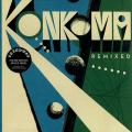 Konkoma - Sibashaya Waza (Chico Mann Remix) (with MP3 Downlord Code)(Picture Sleeve)