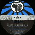Disciples - Truth And Rights; (Justice For All Dub Mix 1); (Justice For All Dub Mix 2)