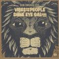 Dub Smugglers, Earl Gateshead, Super Four - Vibes For The People; Version (Picture Sleeve)