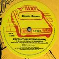Dennis Brown - Revolution (Extended Mix)