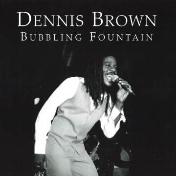 Bubbling Fountain (Love Jah) / Love Jah Dub; Ray Symbolic Love Jah Dub Special