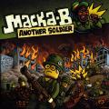 Macka B; Dub Design - Another Soldier; Soljah Dub (Melodica Cut)