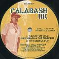 Dixie Peach, The Disciples - System Cold; Dub