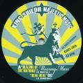 Murray Man; Dub Creator - Healing Of The Nations; Real Deal