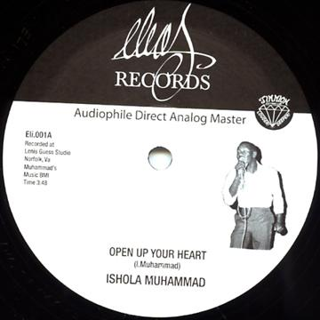 Open Up Your Head Heart / Stay Together