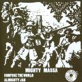 Mighty Massa - Confuse The World; Dub