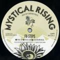 Fu Steps - Rise Up; Rise Dub; Instrumental