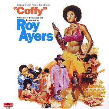 Coffy Original Motion Picture Soundtrack