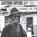 Lightnin' Hopkins - Texas Blues Man (With Download Code) (180g)