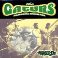Gaturs - Wasted: Rare Early 70s Recordings By New Orleans Legendary Jazz Funkateers