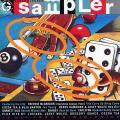 Various - Greensleeves Sampler 8 (Greensleeves UK)